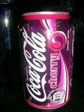 cherry coke i found yay: by anabobana, Views[404]
