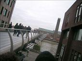 day 4 - milenium bridge : by anabobana, Views[112]
