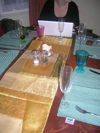 day 4 0 preparing new years eve dinner