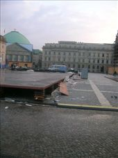 square where the book burning took place during hitlers regi,e: by anabobana, Views[243]