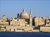 Valletta, preserving the remnants from the past.: by anamgill, Views[171]