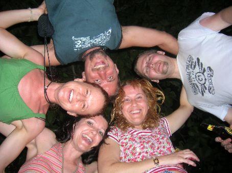 I, Elli, Helga, Beate, Peter