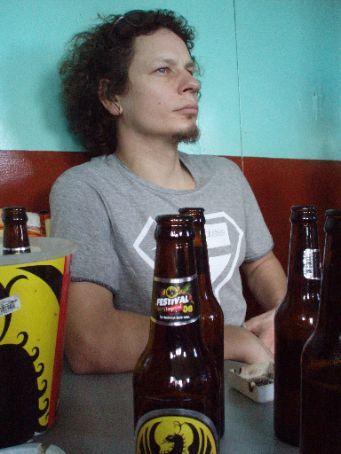 Peta/Bier