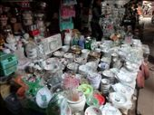 Kitchen shop in the market : by andreagee, Views[296]