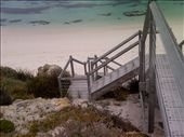 Salmon bay has a nice warm soft sand which is hard to resist for not stopover: by andreastedja, Views[62]