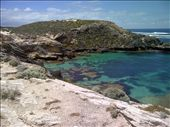 This tip of the Rottnest Island is totally awesome, a flawless scenery: by andreastedja, Views[126]