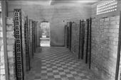 Tuol Sleng - cells where individuals were held pending interrogation: by andyandsam, Views[263]
