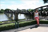 Bridge over the River Kwai: by andyandsam, Views[254]