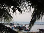 The view from our bungalow.: by anealis314, Views[160]