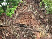 Banteay Srei: by ang_and_abe, Views[158]
