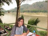 Lunch on the might Mekong River: by ang_and_abe, Views[348]