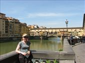 Ponte Vecchio, Florence: by ang_and_abe, Views[164]