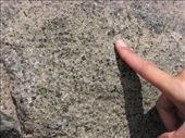 Rock erupted from Mt Vesuvius: by ang_and_abe, Views[421]