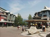 Hanging out in Whistler Village: by ang_and_abe, Views[324]