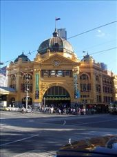 melbourne station: by angelahirs, Views[289]