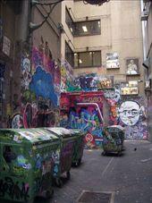 grafitti in verborgen laantje: by angelahirs, Views[368]