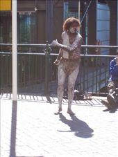 dancing aboriginal: by angelahirs, Views[443]