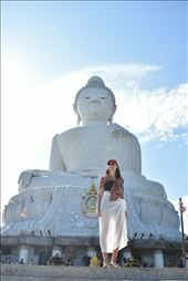 Big Buddha, Thailand: by angelaleoni1, Views[59]