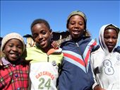The smiling girls of Soweto: by angeline, Views[5351]