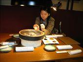 Le resto coreens avec son grill a charbon et sa hotte: by angeours, Views[299]