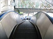 Escalator dans la maison des arts d ikebukuro: by angeours, Views[374]