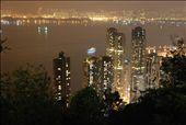 1ere vue de nuit de Hong Kong: by angeours, Views[235]