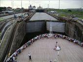 Panama Canal 7: by anijensen, Views[372]