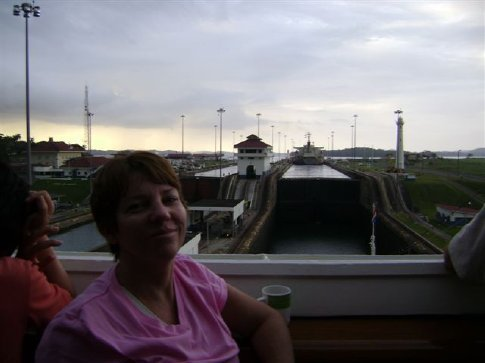 Panama Canal 8