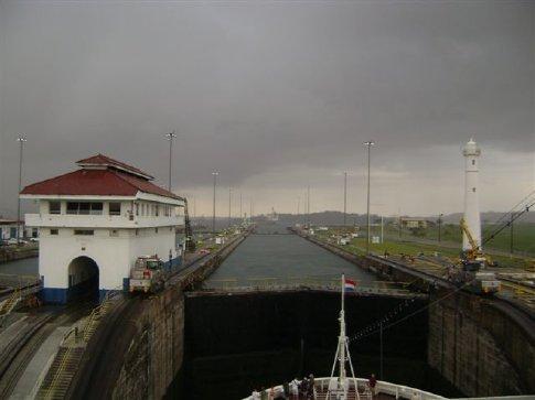 Panama Canal 10