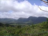 A drive into the Panama highlands, looking down into El Valle: by anijensen, Views[162]