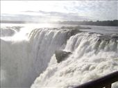 The Devil's Throat, Iguazu National Park, Argentina: by anijensen, Views[817]