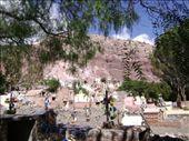 A cemetery in Punamarca: by anijensen, Views[158]