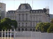 Ministry of Communications, Argentina: by anijensen, Views[190]
