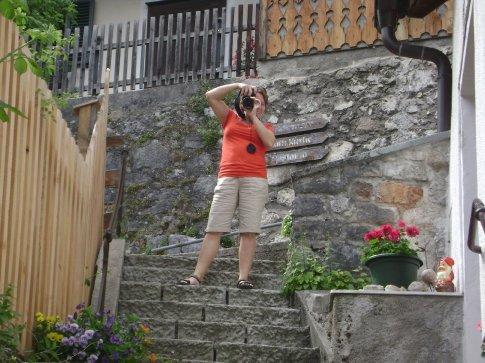Photos in Hallstatt, Austria