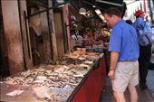 Bernie at the fish market, Venice.: by anijensen, Views[163]