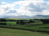 Day 7 between Orton and Kirkby Stephen: by anijensen, Views[163]