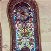 Subway Station Stained Glass: by anita_81, Views[82]