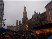 Grey Day in Munich: by anna, Views[591]