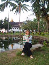 Royal Palace Luang Prabang: by anna, Views[516]