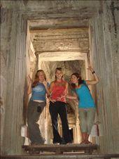 Spirit Fingers Angkor Wat: by anna, Views[429]