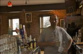 My dad, the face of the local bar and restaurant most popular in Kent.: by annabelle8361, Views[270]