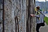 Die Mauer,Berlin,Germany: by annamela, Views[124]