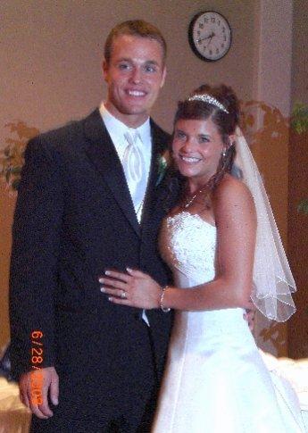 Mark & Marissa Iverson