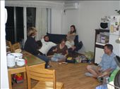 Sun night potluck with friends : by annanderson, Views[235]