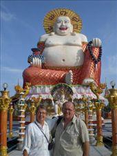 A & C at Buddha: by annanderson, Views[261]