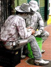 Silver Cowboys? what?: by annaskates, Views[181]