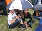 Toast NZ 2007 (in the rain): by annekebroadbent, Views[295]