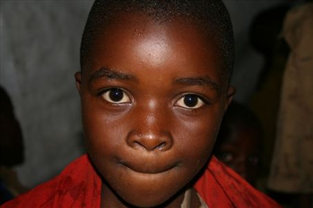 Orphange in Rwanda