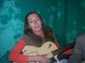 and ziggy played guitar: by anniekaka, Views[212]