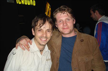tom and craig